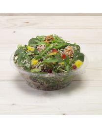 Δοχείο σαλάτας διάφανο 500ml