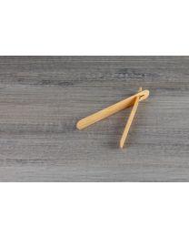 Συσκευασμένα ξύλινα easy chopsticks