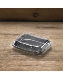 Διαφανές καπάκι για παραλληλόγραμμο σκεύος 23SKN