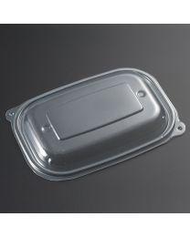 Διαφανές υπερυψωμένο καπάκι για σκεύη V1135 & V1136