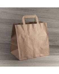 Χάρτινη τσάντα eco μικρή