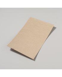 Χάρτινος πάτος κραφτ 39x23cm