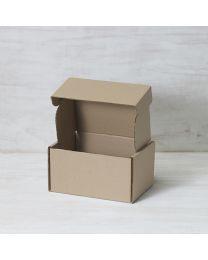 Χάρτινο κουτί e-shop 23x17x13 cm