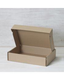 Χάρτινο κουτί e-shop 35x25x8 cm