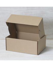 Χάρτινο κουτί e-shop 35x25x15 cm