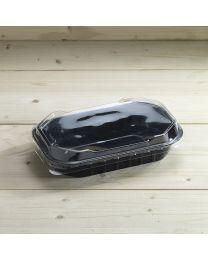Διαφανές καπάκι για σκεύος αλουμινίου 750cc