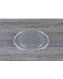 Διαφανές καπάκι μικροκυμάτων για σκεύη IP 600R & 750R