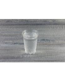 Διαφανές ποτήρι 9oz ψηλό