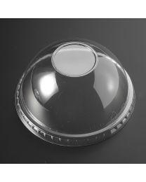 Πομπέ κλειστό διαφανές καπάκι pet 95 mm