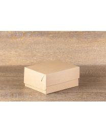 Χάρτινο κουτί ζαχαροπλαστείου Νο 4