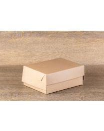Χάρτινο κουτί ζαχαροπλαστείου Νο 6