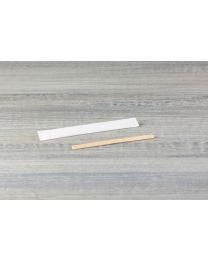 Ξύλινος αναδευτήρας 14 cm