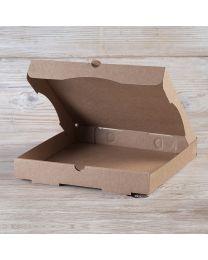 Χάρτινο κουτί για pizza 27 cm