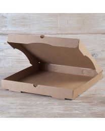 Χάρτινο κουτί για pizza 35 cm