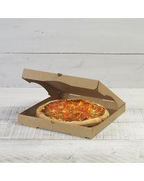 Χάρτινο κουτί για pizza 33 cm
