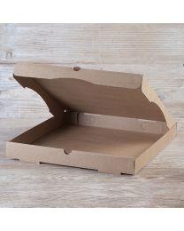 Χάρτινο κουτί για pizza 40 cm