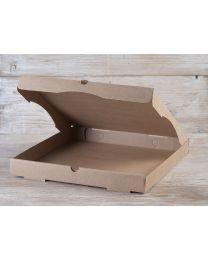 Χάρτινο κουτί για pizza 23 cm