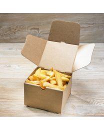 Χάρτινο κουτί για ορεκτικά