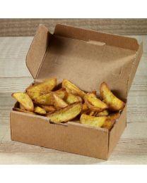 Χάρτινο κουτί για πατάτες