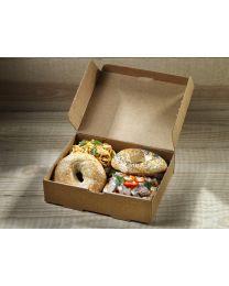 Χάρτινο κουτί για club sandwich