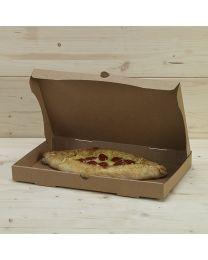 Χάρτινο μικρό κουτί για πεϊνιρλί & pizza