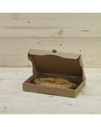 Χάρτινο μικρό κουτί για πεϊνιρλί & ορεκτικά