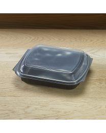 Διαφανές υπερυψωμένο καπάκι για σκεύος FT296