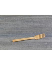 Πιρούνι bamboo 16,5 cm