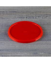 Κόκκινο καπάκι SL-C1 για δοχεία SL 300,500,750,1000 Tamper Proof