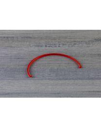 Κόκκινο χερούλι SLH-C1 για δοχεία SL 750,1000 Tamper Proof