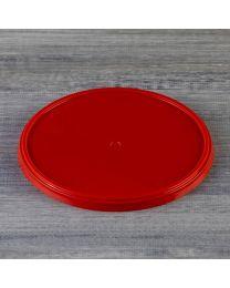 Κόκκινο καπάκι SL-C2 για δοχείο SL 1500-B Tamper Proof