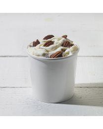 Χάρτινο κύπελο παγωτού υψηλής ποιότητας 26oz