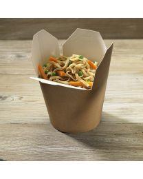 Χάρτινο δοχείο noodles 26oz