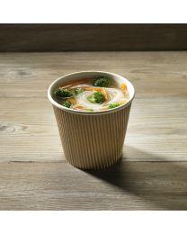 Χάρτινο δοχείο noodles & σούπας 19oz