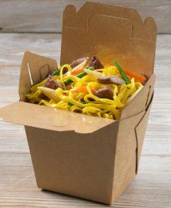 Συσκευασίες για Σούπες & Noodles